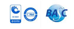 certificados por INCOTEC